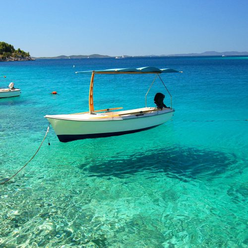Viaje a Croacia, Montenegro, Herzegovina y Eslovenia 10 dias