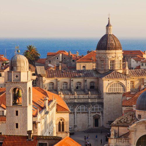 Recorre lo mejor de Croacia en una sola semana!