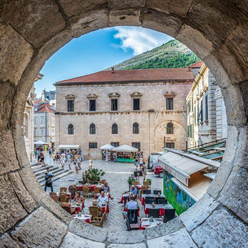 Circuito Croacia, Montenegro, Herzegovina, Eslovenia