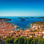 excursion to Hvar from Split