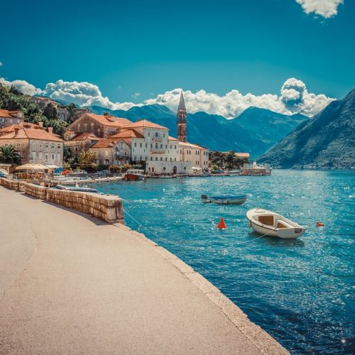 Excursion a Montenegro