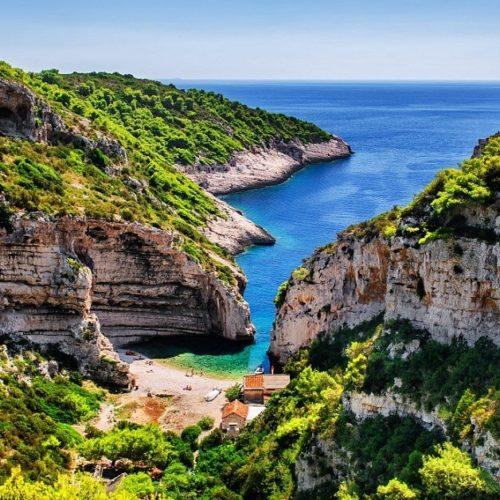 Viaje Croacia completa 8 dias