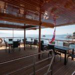 Crucero Dalmacia