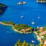 Cruceros Croacia