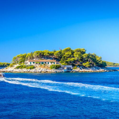 Crucero Croacia al completo