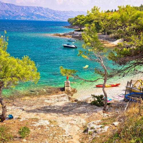 Crucero por Croacia: Joyas del Adriático