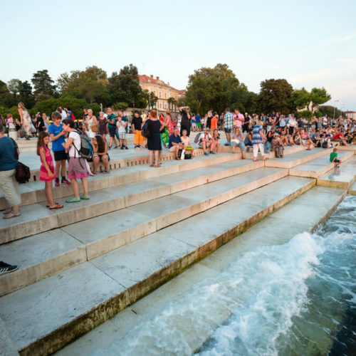 One journey four countries – tour Croatia, Bosnia & Herzegovina, Serbia and Slovenia