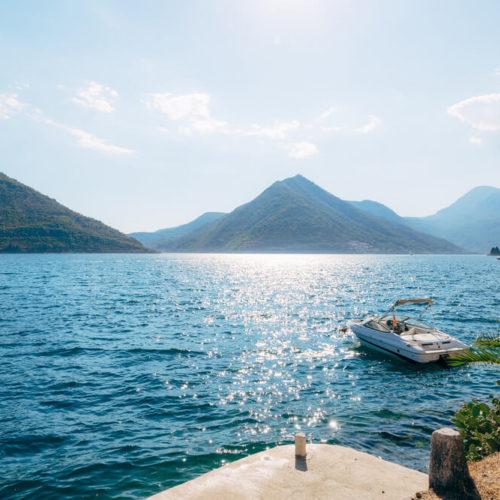 Montenegro, Mediterráneo inédito