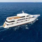 Crucero Paraiso Adrático