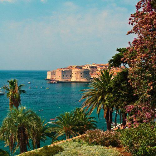 Dubrovnik, Perla del Adriático – visita guiada