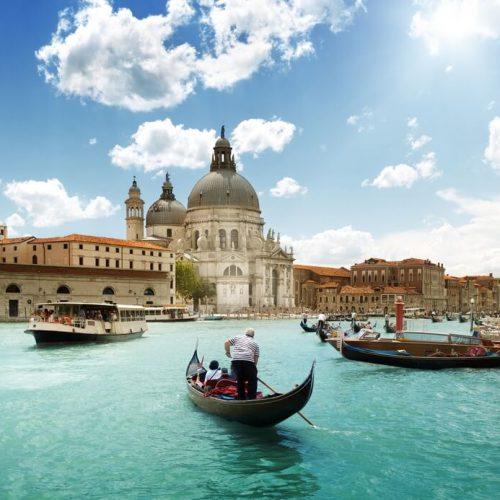 Venice Tour