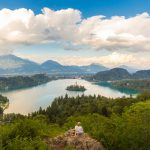 Slovenia private tour
