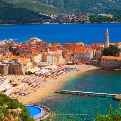 DALMATIA AND MONTENEGRO – 7 DAYS