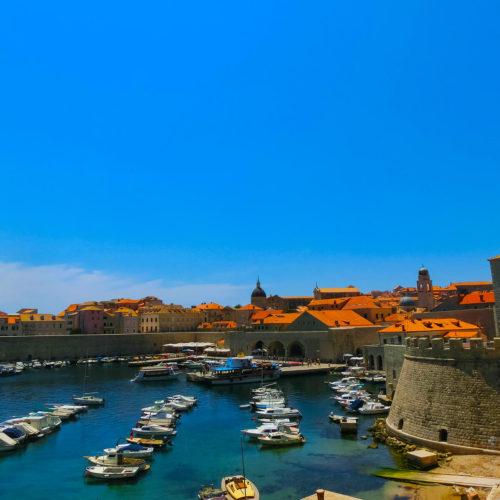 Viaje a Croacia, Montenegro, Herzegovina y Eslovenia 8 dias