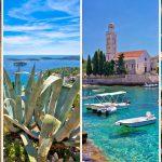 Croatia Paradise cruise