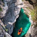 River Soca excursion from Ljubljana