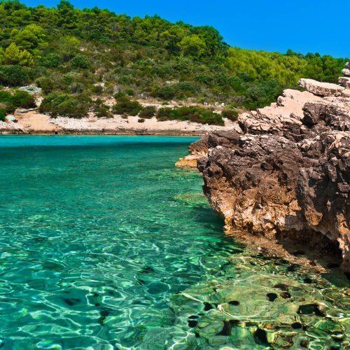 Crucero de lujo Split – Dubrovnik dirección única