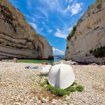 viaje costa croata