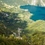 Senderismo Eslovenia