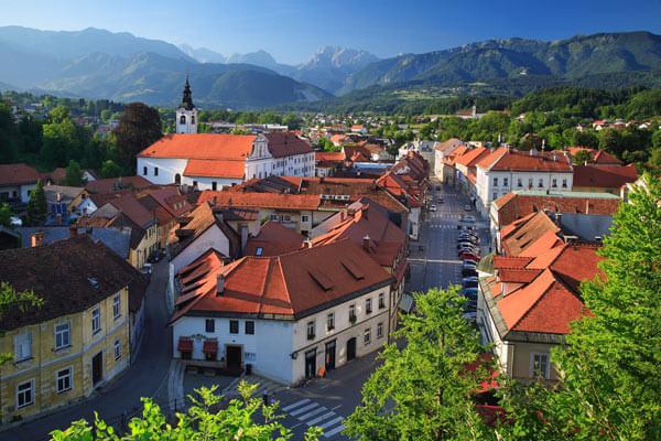 Slovenia Private Tour