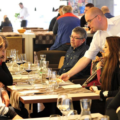 Ljubljana food tour