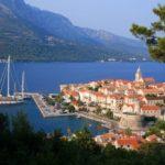 Crucero Croacia