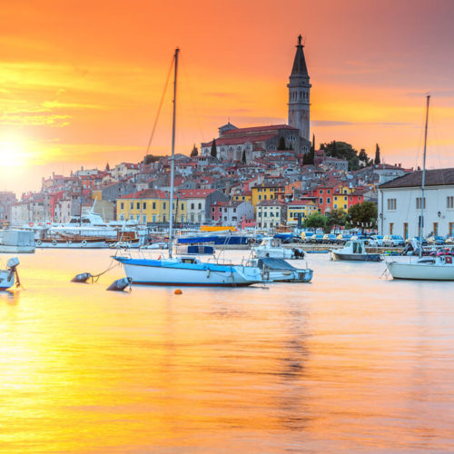 HIGHLIGHTS OF DALMATIA CRUISE 2019