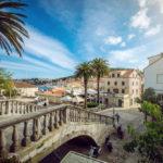Luxury Adriatic Cruise