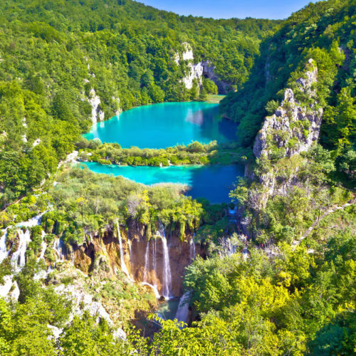 SLOVENIA AND CROATIA TOUR – 8 DAYS