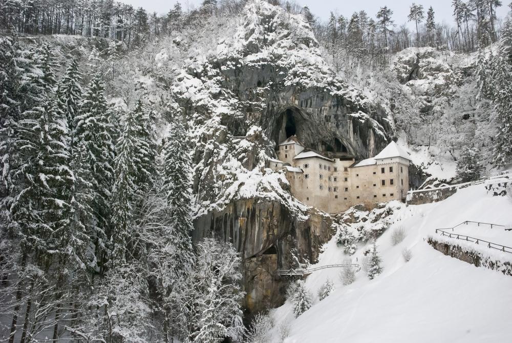 Vacaciones en Eslovenia