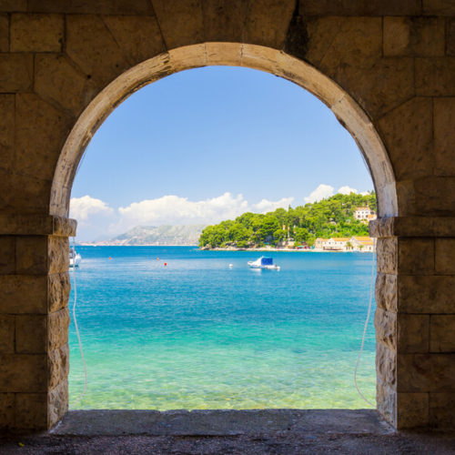 DELUXE CROATIA CRUISE FROM DUBROVNIK TO SPLIT 2019