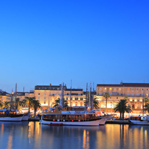 ADRIATIC TOUR AND SLOVENIAN BEAUTIES 2019