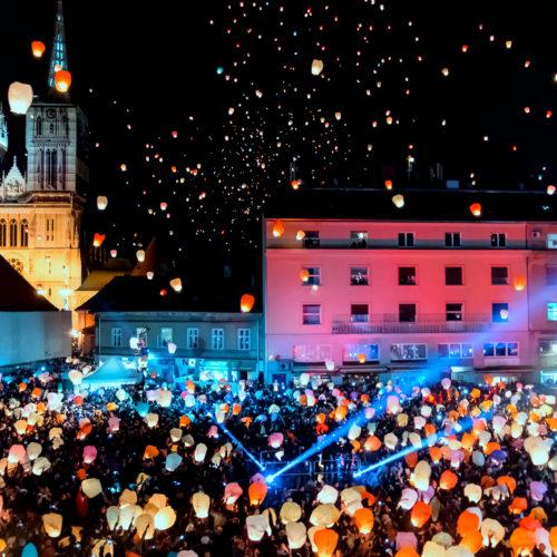 Vive el ambiente festivo a lo grande! Los mejores mercadillos navideños y la gastronomia de Eslovenia y Croacia!