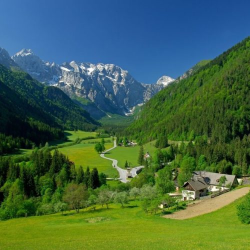 SLOVENIA TOUR – 7 DAYS