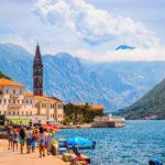 Viajes a Montenegro