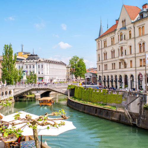 CAPITAL CITIES OF CENTRAL AND SOUTHEAST EUROPE – 8 DAYS