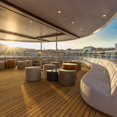 Cruising the Mediterranean: Croatia cruises