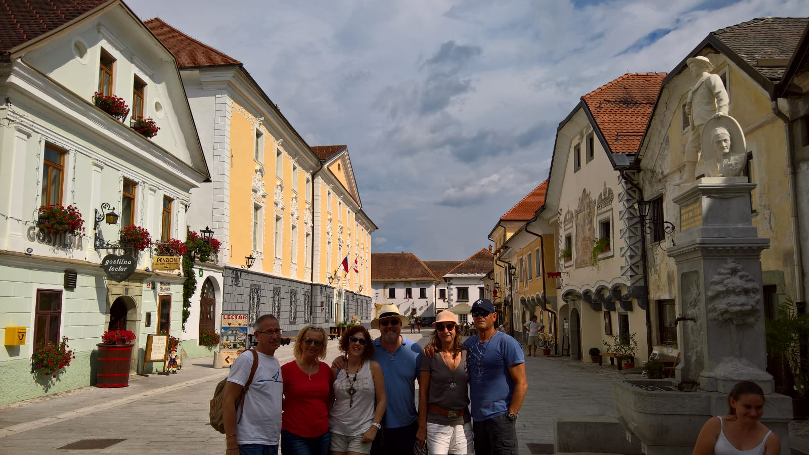 viajes a Croacia