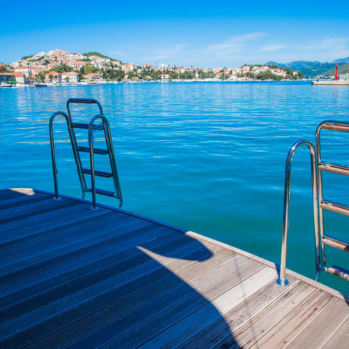 CROATIA PARADISE CRUISE FROM SPLIT 2020