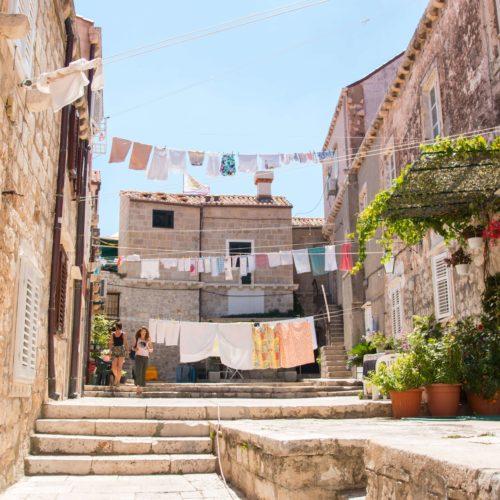 Recorre lo mejor de Croacia en una sola semana! Dubrovnik, isla de Korcula, Split, Trogir, Zadar, Parque Nacional Plitvice, Zagreb