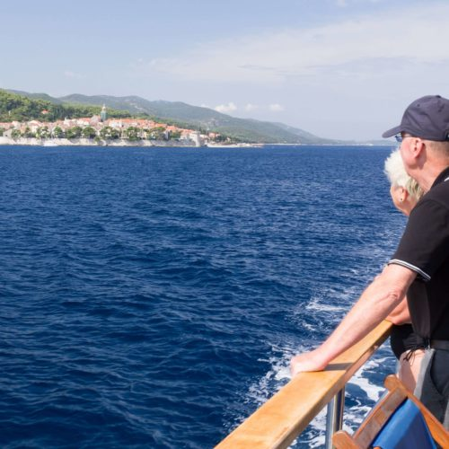 DALMATIA CRUISE HIGHLIGHTS 2019 (Dubrovnik-Dubrovnik)
