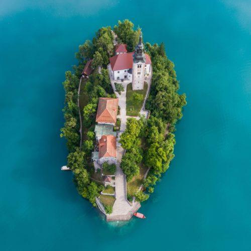 Viaje a Eslovenia, Bosnia y Croacia con Bavaria y Austria