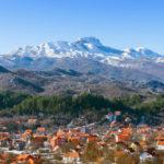 Balkan Tour