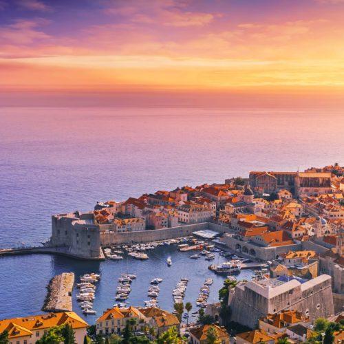 Tour Los Balcanes desde Dubrovnik: Montenegro, Albania, Macedonia y Serbia