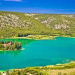 Croacia crucero