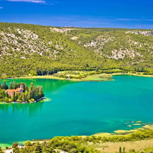 Lo mejor de Croacia, 8 días