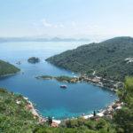 TOUR TO SLOVENIA AND CROATIA
