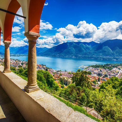 Circuito Italia: lagos del norte de Italia con Eslovenia y Croacia