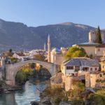 viaje los Balcanes