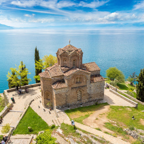 A perfect tour to get to know the beauties of the Balkan.  Indulge in tradition, ancient customs, good cuisine. A 13 days tour.